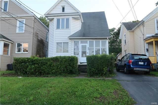 193 Lakeview Avenue, Syracuse, NY 13204 (MLS #S1367753) :: Serota Real Estate LLC