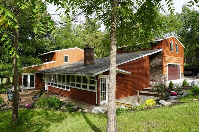 8780 Cazenovia Rd, Pompey, NY 13035 (MLS #S1367762) :: BridgeView Real Estate