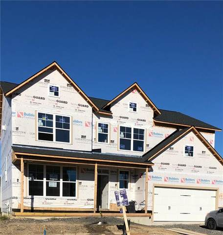 8403 Alices Kitchen Place, Clay, NY 13041 (MLS #S1367763) :: BridgeView Real Estate