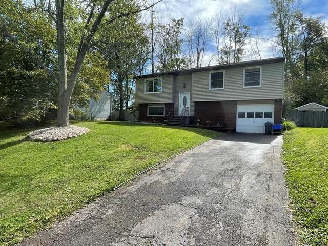 7594 Fitzpatrick Drive, Clay, NY 13088 (MLS #S1367778) :: BridgeView Real Estate
