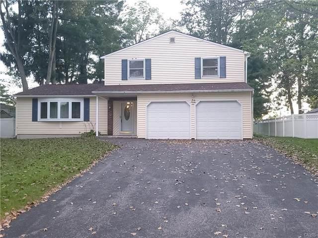 4096 Silverado Drive, Clay, NY 13090 (MLS #S1367786) :: BridgeView Real Estate