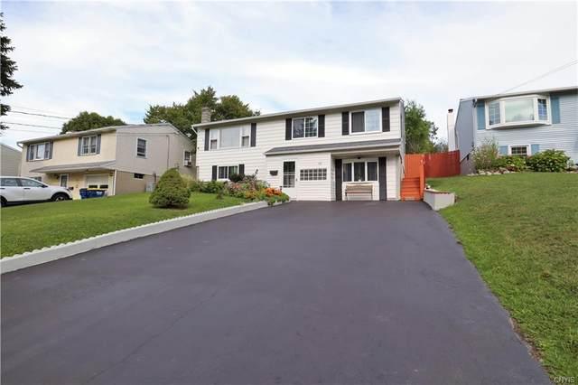 214 Patterson Avenue, Camillus, NY 13219 (MLS #S1367821) :: BridgeView Real Estate