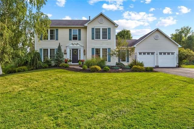 4852 Royal Crab Ave, Onondaga, NY 13215 (MLS #S1367831) :: BridgeView Real Estate