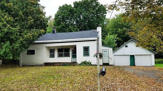 343 Fairview Road, Salisbury, NY 13454 (MLS #S1367851) :: BridgeView Real Estate
