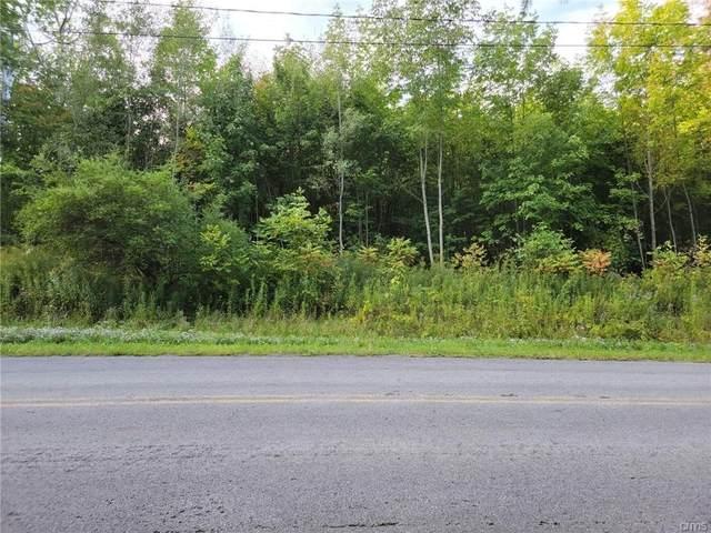 0 Hacadam Road, Frankfort, NY 13340 (MLS #S1367873) :: Serota Real Estate LLC