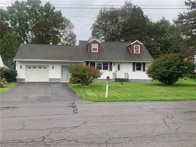 209 Sherwood Drive, Camillus, NY 13031 (MLS #S1367912) :: BridgeView Real Estate