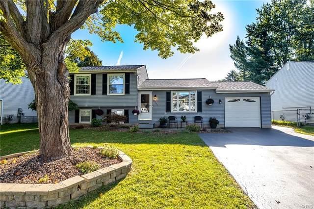 8231 Sarona Lane, Clay, NY 13041 (MLS #S1367926) :: BridgeView Real Estate