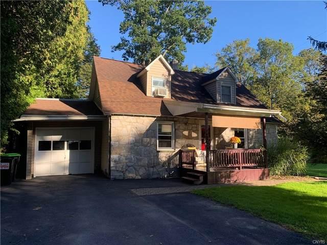 650 Daytona Street, Deerfield, NY 13502 (MLS #S1367957) :: Serota Real Estate LLC