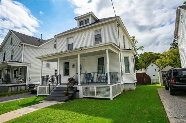 3547 Bleachery Place, New Hartford, NY 13319 (MLS #S1368023) :: BridgeView Real Estate