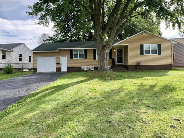 103 Stoney Drive, Geddes, NY 13219 (MLS #S1368141) :: Serota Real Estate LLC