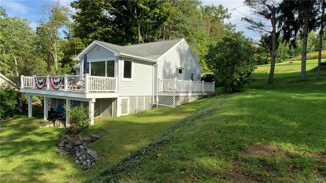 374 Hillcrest Drive, Niles, NY 13118 (MLS #S1368284) :: BridgeView Real Estate