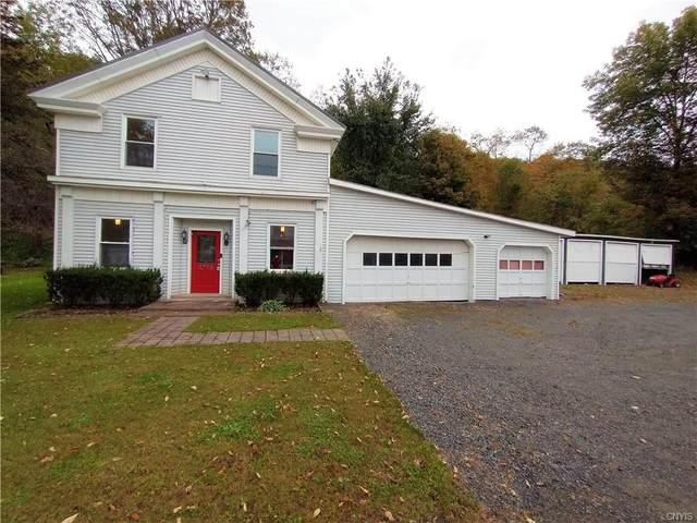 9922 Nys Rt 46 Es, Western, NY 13486 (MLS #S1368323) :: Serota Real Estate LLC