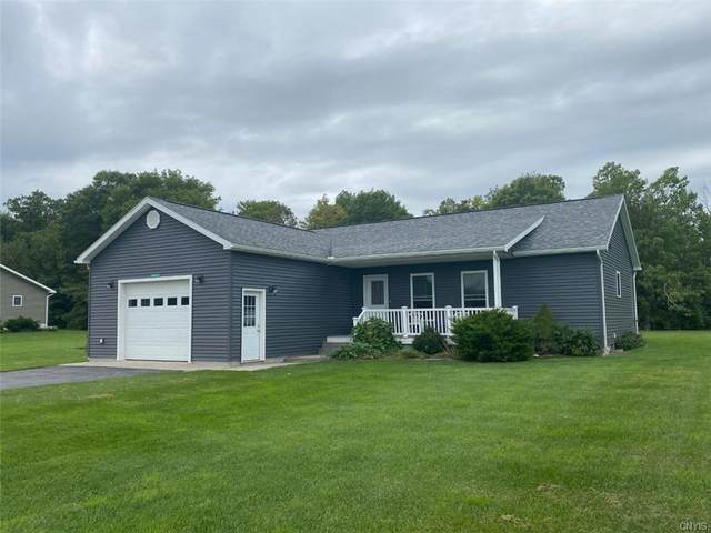 26519 Nys Route 180, Brownville, NY 13634 (MLS #S1368340) :: TLC Real Estate LLC