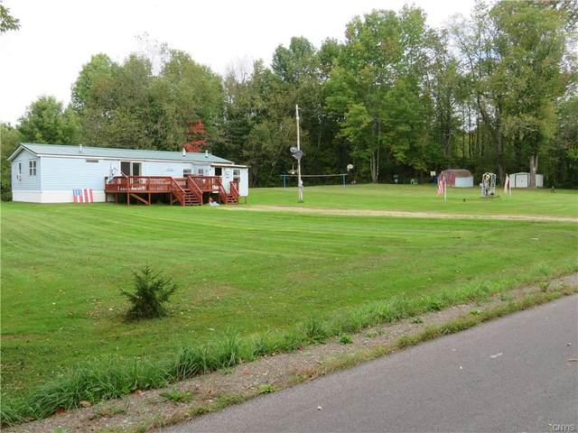 10095 Frenchtown Road, Lee, NY 13471 (MLS #S1368358) :: BridgeView Real Estate
