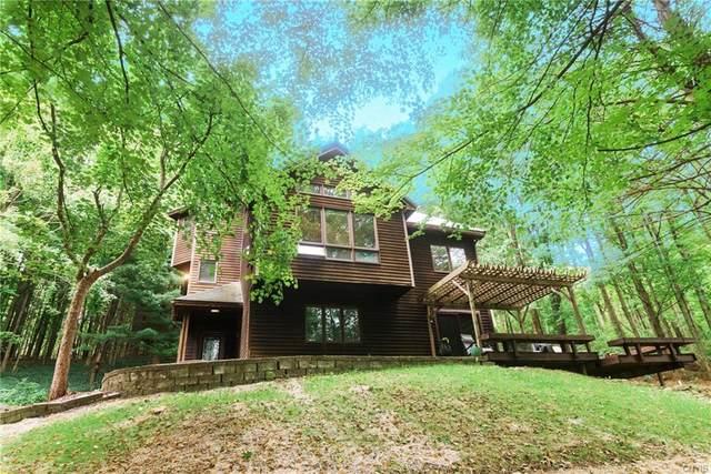2632 Amber Road, Marcellus, NY 13110 (MLS #S1368373) :: Serota Real Estate LLC