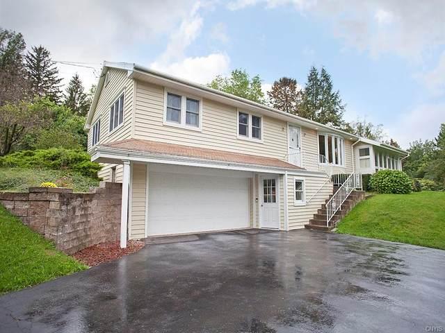303 Lockwood Road, Syracuse, NY 13214 (MLS #S1368422) :: Serota Real Estate LLC