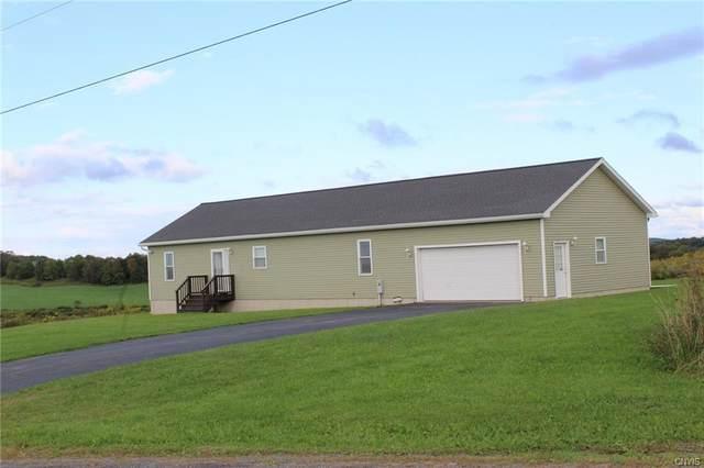 190 Frost Hill Road, Plainfield, NY 13491 (MLS #S1368464) :: Serota Real Estate LLC