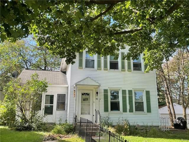 901 1/2 Avery Avenue, Syracuse, NY 13204 (MLS #S1368471) :: Serota Real Estate LLC