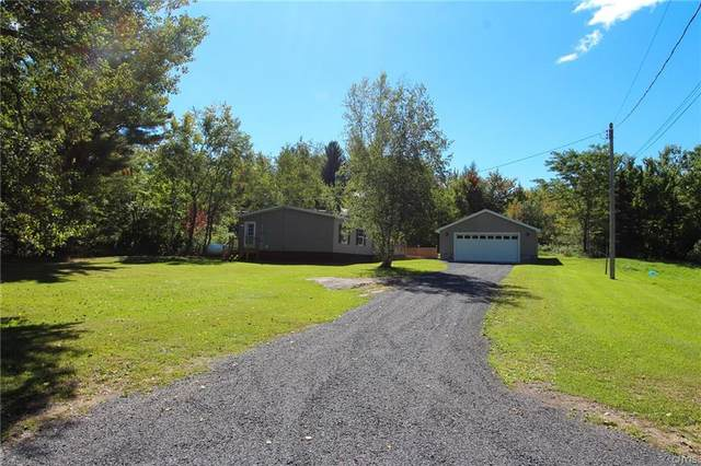 3 Streeter Road, Pitcairn, NY 13648 (MLS #S1368538) :: Serota Real Estate LLC