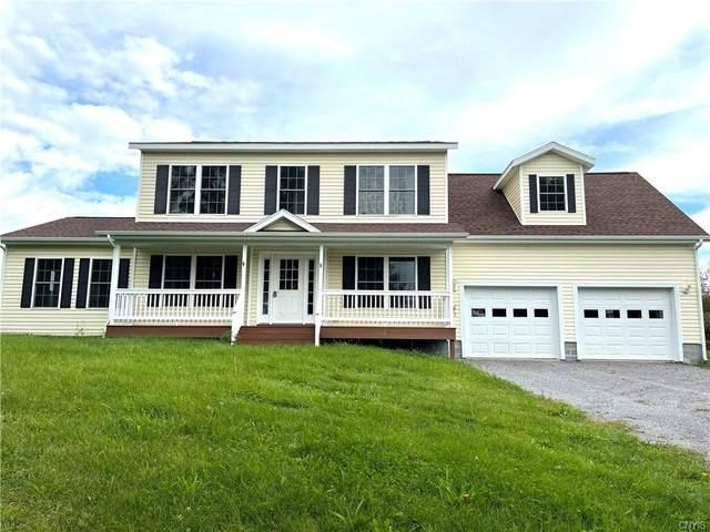 27616 Rogers Rd, Le Ray, NY 13637 (MLS #S1368550) :: Serota Real Estate LLC