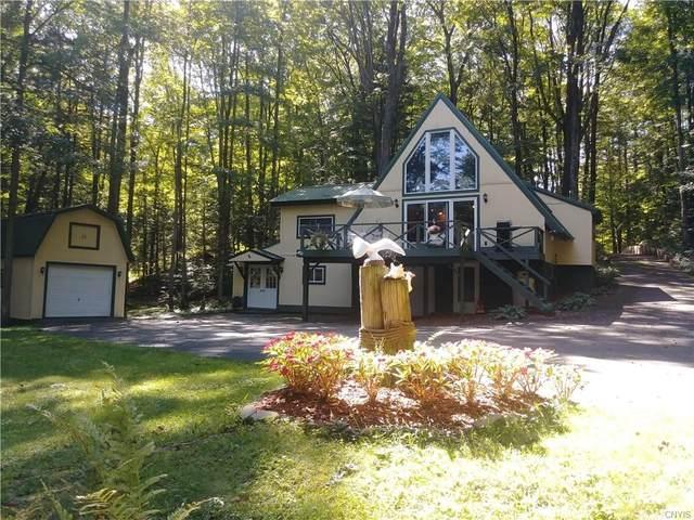 8635 Creekview Drive, Vienna, NY 13308 (MLS #S1368557) :: Serota Real Estate LLC