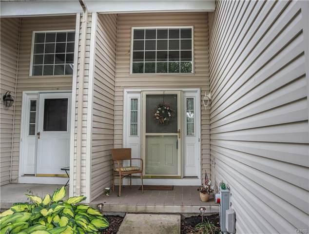 3567 Redhead, Clay, NY 13090 (MLS #S1368567) :: BridgeView Real Estate