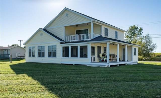 24502 Fire Road 26 N, Lyme, NY 13693 (MLS #S1368606) :: Serota Real Estate LLC