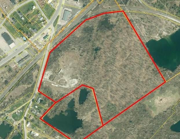 230 Quarry Road, Gouverneur, NY 13642 (MLS #S1368632) :: Serota Real Estate LLC