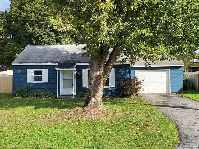 29 Homeland Road, Clay, NY 13212 (MLS #S1368635) :: BridgeView Real Estate