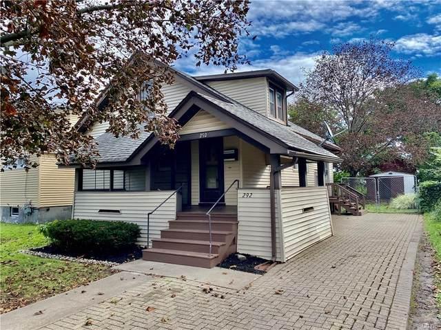 292 N Collingwood Avenue, Syracuse, NY 13206 (MLS #S1368643) :: BridgeView Real Estate