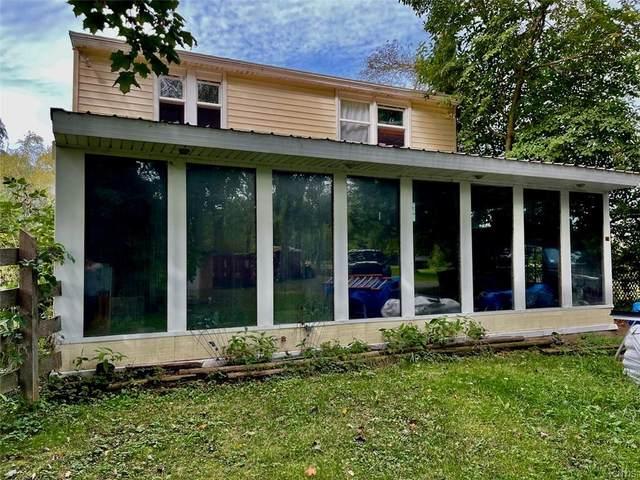 24 Ringwood Drive, Sandy Creek, NY 13145 (MLS #S1368685) :: MyTown Realty