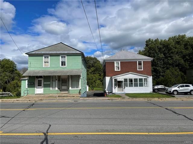1 Seneca Avenue, Vernon, NY 13421 (MLS #S1368722) :: BridgeView Real Estate