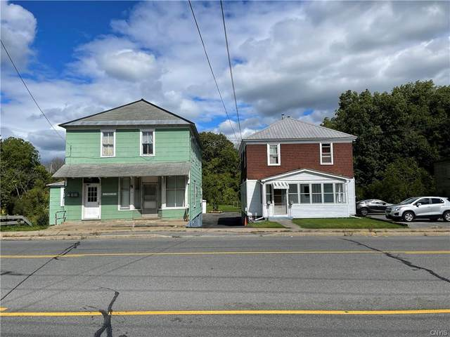 3 Seneca Avenue, Vernon, NY 13421 (MLS #S1368730) :: BridgeView Real Estate