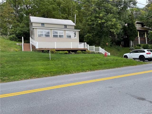 13116 County Route 123, Henderson, NY 13650 (MLS #S1368745) :: Serota Real Estate LLC