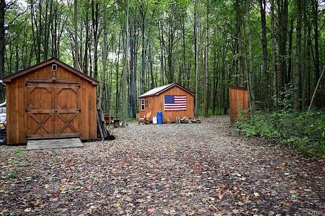 Lot 5 Apache Springs Road, Boylston, NY 13083 (MLS #S1368778) :: BridgeView Real Estate