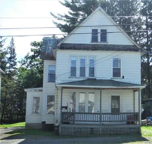 130 Erwin Street, Boonville, NY 13309 (MLS #S1368847) :: MyTown Realty