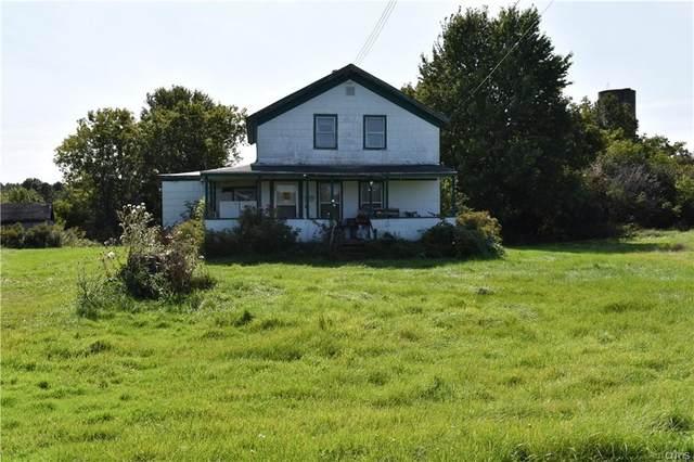 21452 Reed Road, Pamelia, NY 13601 (MLS #S1368864) :: Serota Real Estate LLC