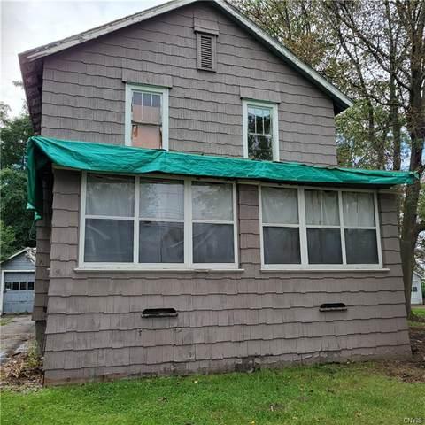 248 S Midler Avenue, Syracuse, NY 13206 (MLS #S1368874) :: MyTown Realty
