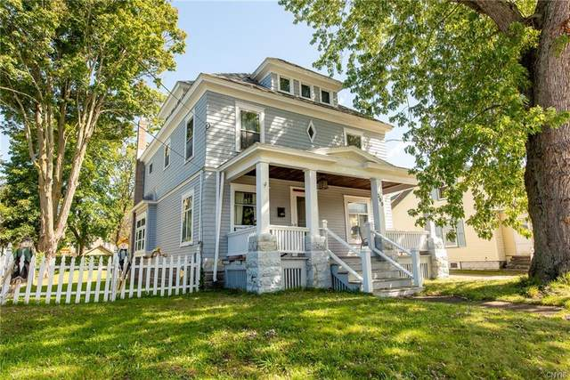 309 S 6th Street, Fulton, NY 13069 (MLS #S1368917) :: Lore Real Estate Services
