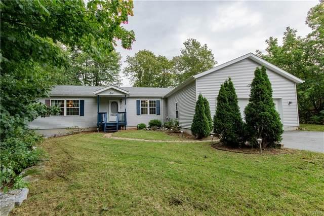 25589 Beckwith Road, Le Ray, NY 13637 (MLS #S1368929) :: Serota Real Estate LLC