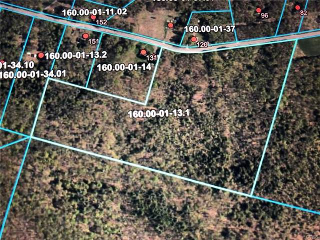 0000 Meirs Road, Williamstown, NY 13493 (MLS #S1369061) :: Lore Real Estate Services