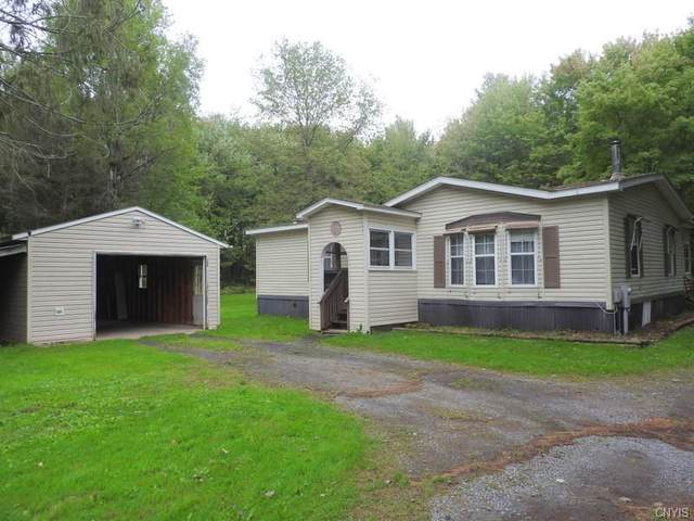 1064 County Route 38, Parish, NY 13131 (MLS #S1369117) :: Lore Real Estate Services