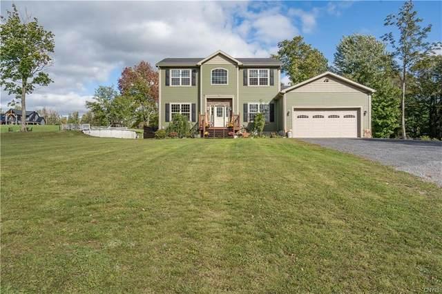 15140 Jacobs Road, Rutland, NY 13601 (MLS #S1369139) :: Serota Real Estate LLC