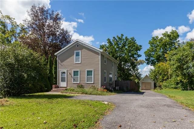 914 E Brighton Avenue, Syracuse, NY 13205 (MLS #S1369159) :: Serota Real Estate LLC