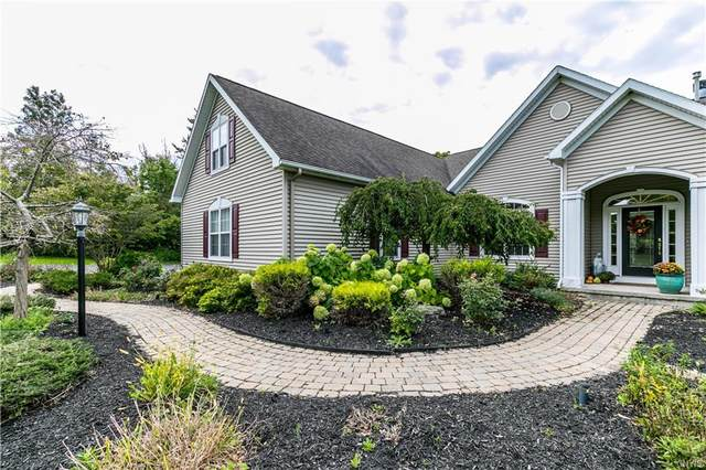 4245 Gates Road, Pompey, NY 13078 (MLS #S1369236) :: BridgeView Real Estate