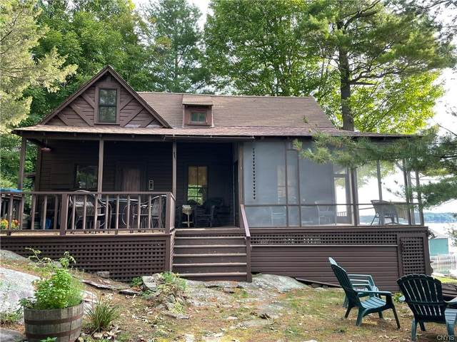42774 Murray, Clayton, NY 13624 (MLS #S1369243) :: Serota Real Estate LLC
