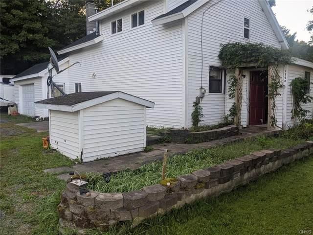 1500 Mcdonald Hill Road, Ellisburg, NY 13661 (MLS #S1369290) :: Serota Real Estate LLC