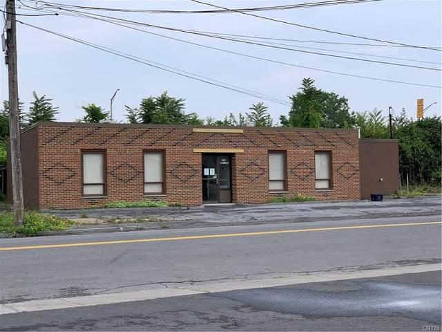 702 W Belden Avenue, Syracuse, NY 13204 (MLS #S1369312) :: Serota Real Estate LLC