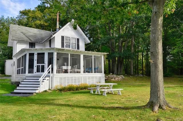 15651 Round, Clayton, NY 13624 (MLS #S1369411) :: Serota Real Estate LLC
