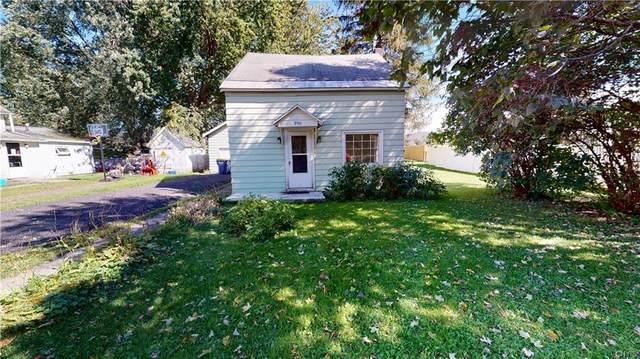950 South Street, Fabius, NY 13020 (MLS #S1369445) :: Serota Real Estate LLC